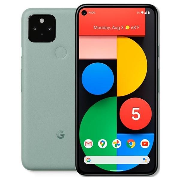 Google Pixel 5 5G GD1YQ 128GB Green (8GB RAM)