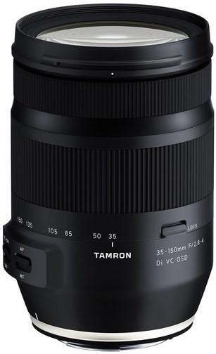 Tamron 35-150mm F/2.8-4 Di VC OSD (A043) (Nikon)