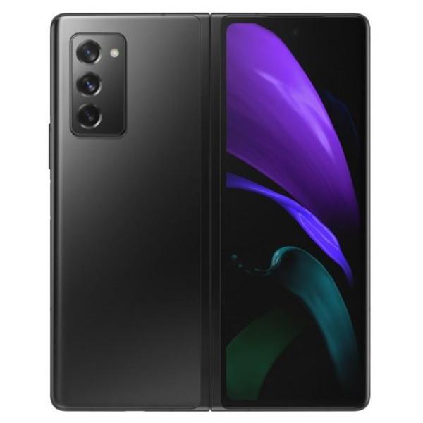 Samsung Galaxy Z Fold 2 F9160 512GB Mystic Black (12GB RAM)