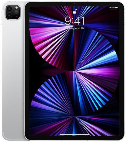 """Apple iPad Pro 11"""" (2021) Wifi 1TB Silver (16GB RAM)"""