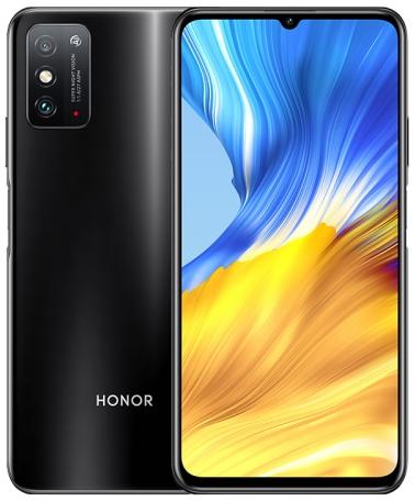 Huawei Honor X10 Max 5G Dual Sim 128GB Black (8GB RAM)