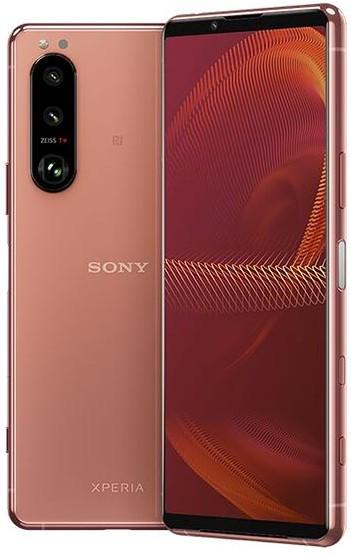 Sony Xperia 5 III 5G Dual Sim 128GB Pink (8GB RAM)