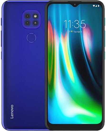 Lenovo K12 Note Dual Sim 128GB Blue (4G RAM)