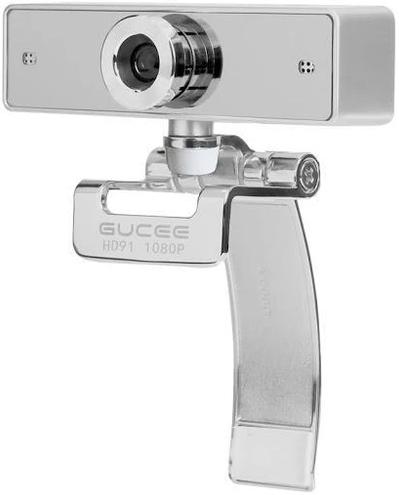 GUCEE HD91 Live Video Full HD Webcam