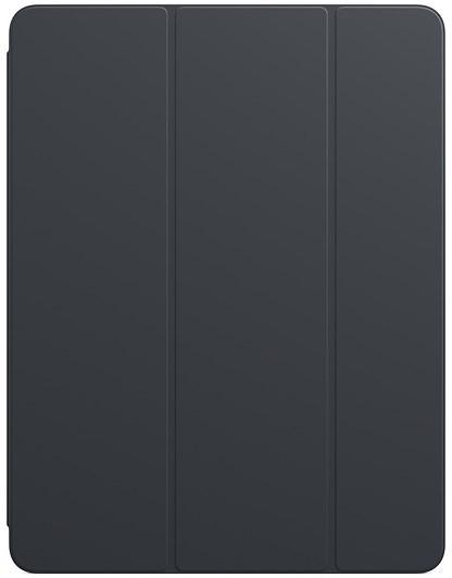Apple Smart Folio for 12.9-inch iPad Pro (3rd Generation) - Charcoal Grey