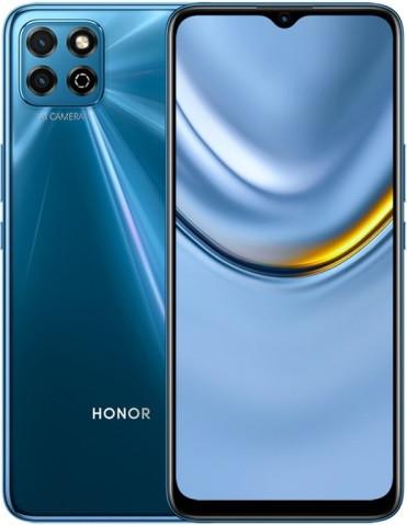 Honor Play 20 Dual Sim KOZ-AL00 128GB Blue (4GB RAM) - China Version