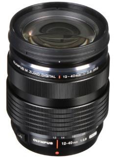 Olympus M.ZUIKO DIGITAL ED 12-40mm F2.8 PRO(bulk)