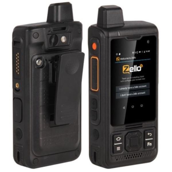 UNIWA B8000 Rugged Phone 8GB Black (1GB RAM)