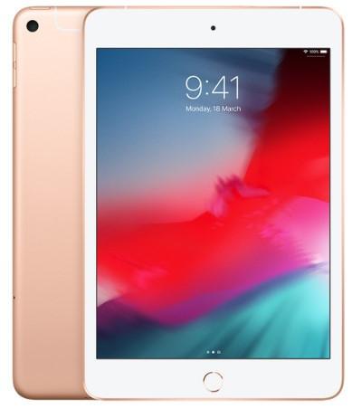 Apple iPad Mini 2019 4G 64GB Gold