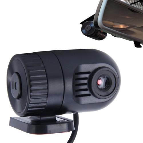 Car DVR - Mini Car Video Recorder HD 720P