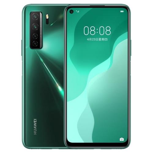 Huawei Nova 7 SE 5G CDY-AN00 Dual Sim 128GB Green (8GB RAM)