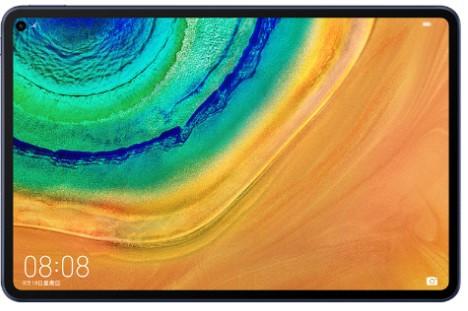 Huawei MatePad Pro 10.8 MRX-W29D Wifi 256GB Midnight Grey (8GB RAM)