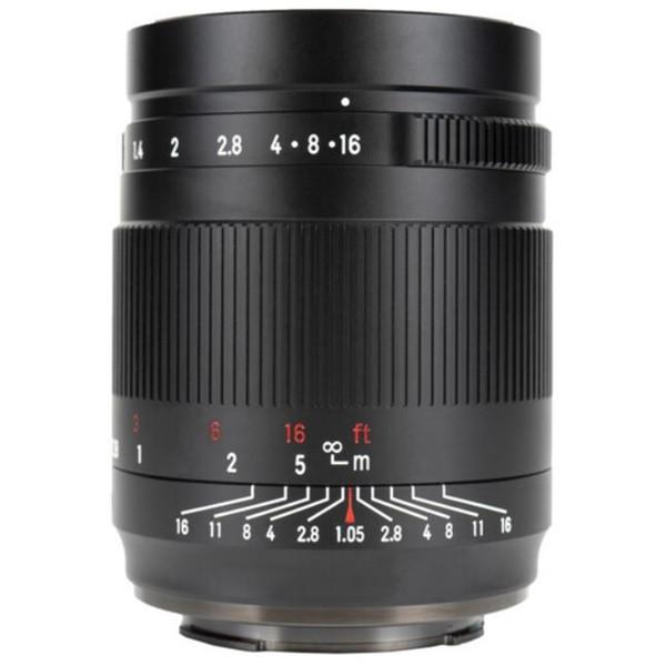 7Artisans 50mm F1.05 (Sony E)