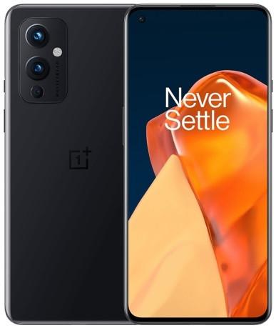 OnePlus 9 5G LE2110 Dual Sim 128GB Black (8GB RAM)