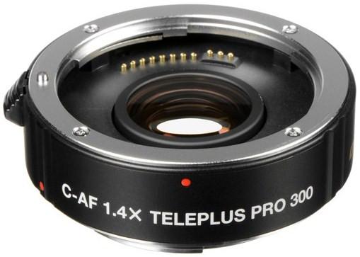 Kenko Pro 300 DGX 1.4x Teleconverter (Canon)