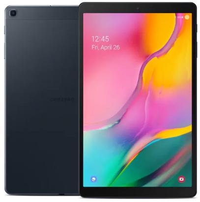 Samsung Galaxy Tab A 10.1 inch (2019) T510N Wifi 32GB Black