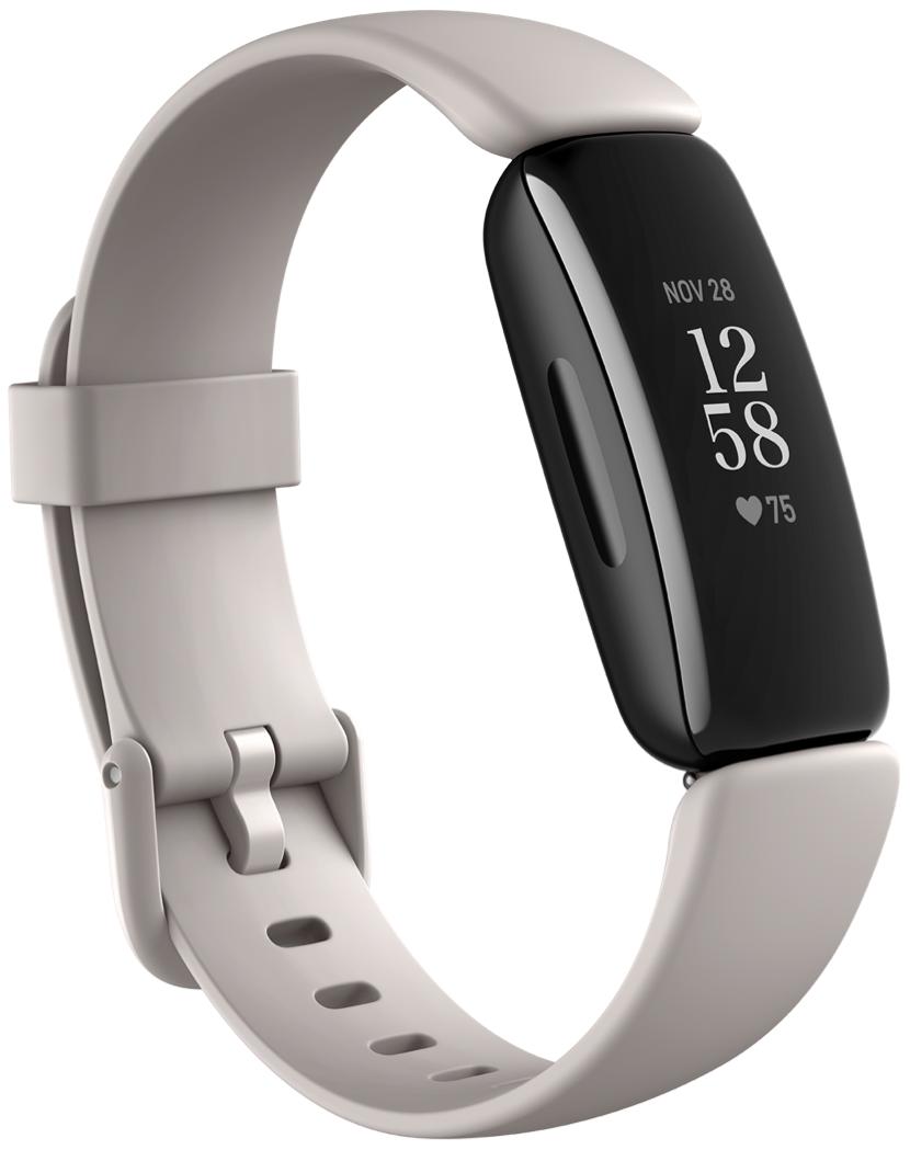Fitbit Inspire 2 Lunar White