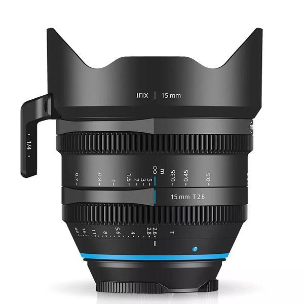 Irix Cine 15mm T2.6 (Nikon Z) Imperial