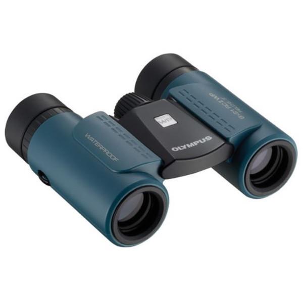 Olympus 8 X 21 RC II WP Binoculars (Blue)