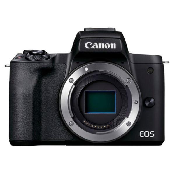 Canon EOS M50 MK II Body (kit box) Black