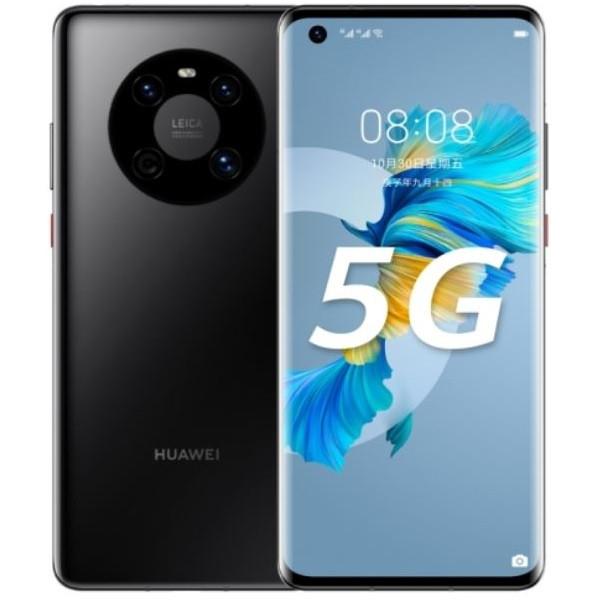Huawei Mate 40 5G Dual Sim OCE-AN10 256GB Black (8GB RAM)