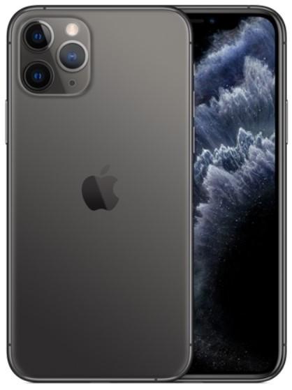 Apple iPhone 11 Pro A2217 Dual Sim 256GB Grey
