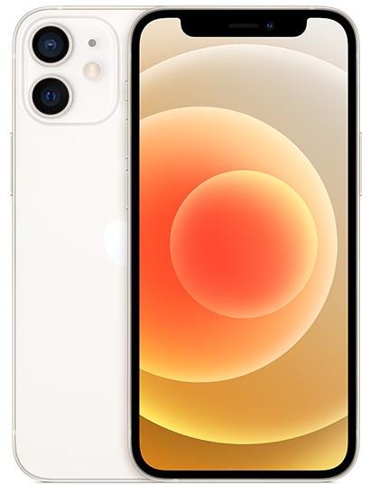 Apple iPhone 12 5G A2404 Dual Sim 256GB White