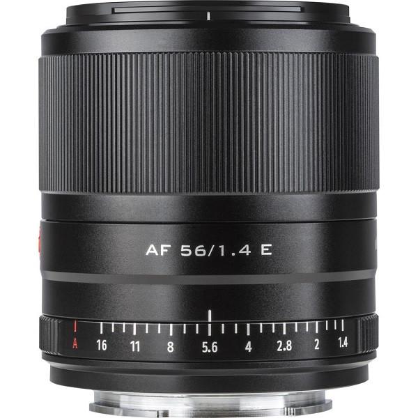 Viltrox AF 56mm f/1.4 (Sony E)