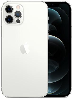 Apple iPhone 12 Pro 5G 512GB Silver (eSIM)