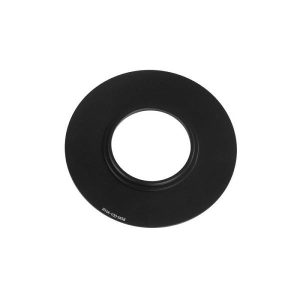 Irix adapter Edge 100 58mm