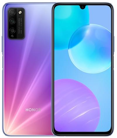 Huawei Honor 30 Lite 5G Dual Sim MXW-AN00 128GB Rainbow (8GB RAM)