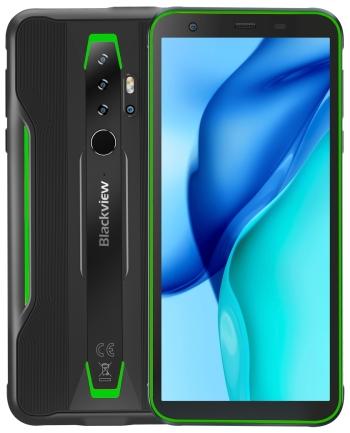 Blackview BV6300 Pro Dual Sim 128GB Green (6GB RAM)