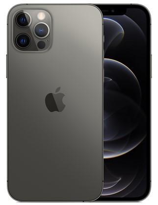 Apple iPhone 12 Pro 5G 512GB Graphite Grey (eSIM)