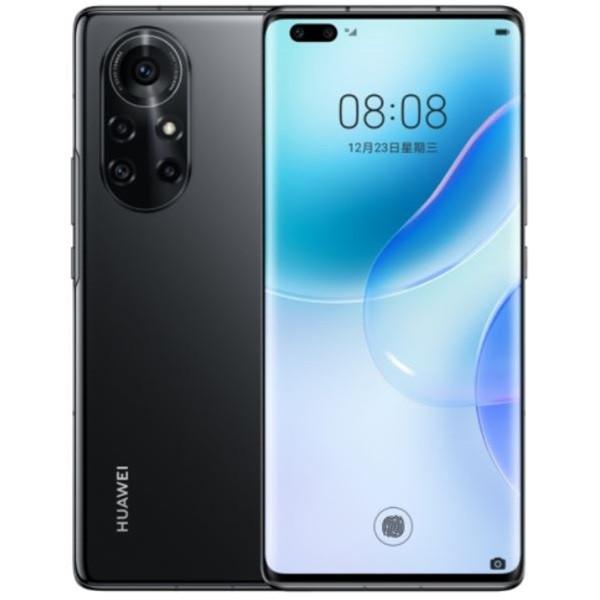 Huawei Nova 8 Pro 5G Dual Sim BRQ-AN00 256GB Jet Black (8GB RAM)