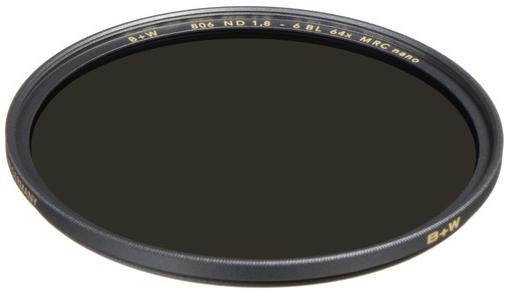 B+W 806 ND Pro 1.8 MRC nano XS PRO 82 (1089231)