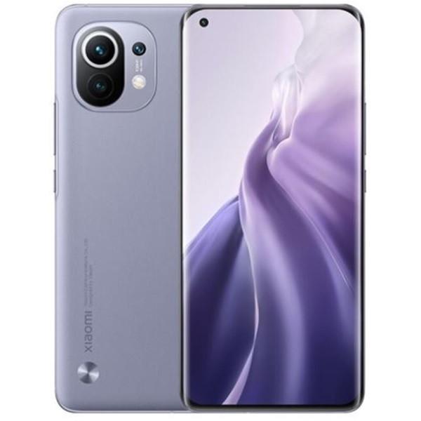 Xiaomi Mi 11 5G Dual Sim 256GB Purple (8GB RAM) - China Version