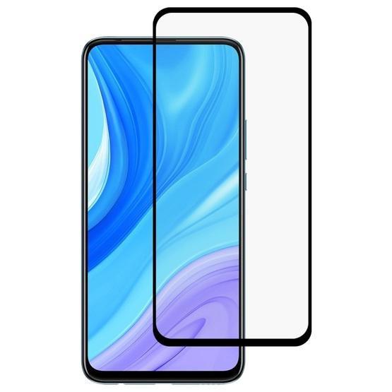 For Huawei Enjoy 10s Full Glue Full Cover Screen Protector Tempered Glass Film