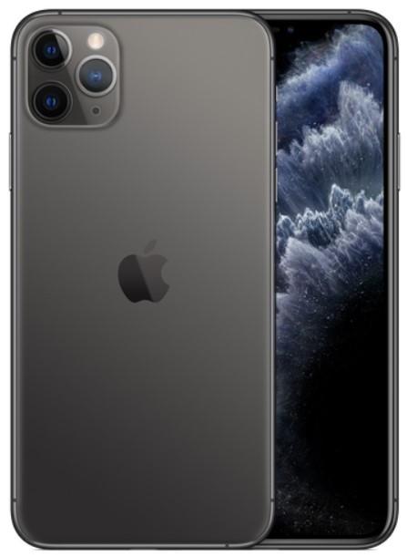Apple iPhone 11 Pro Max A2220 Dual Sim 64GB Grey