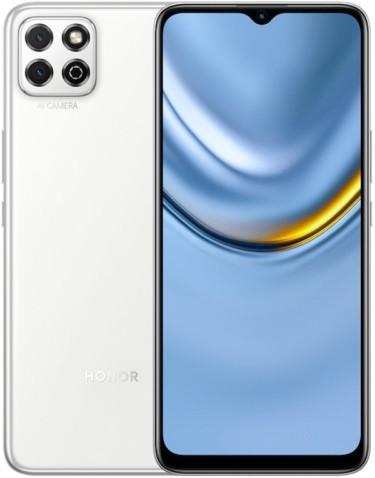 Honor Play 20 Dual Sim KOZ-AL00 128GB White (6GB RAM) - China Version