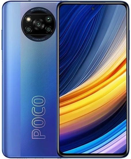 Xiaomi Poco X3 Pro Dual Sim 256GB Blue (8GB RAM) - Global Version