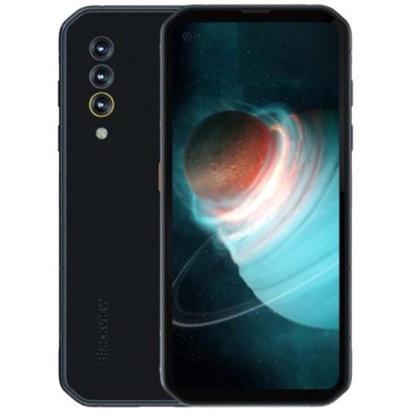 Blackview BL6000 Pro 5G Rugged Phone Dual Sim 256GB Black (8GB RAM)