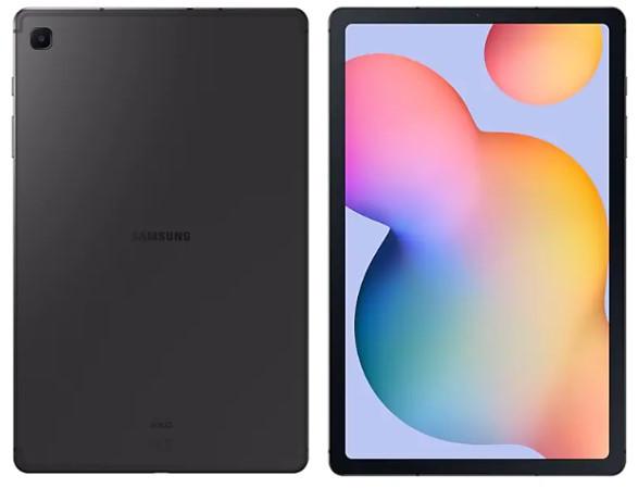 """Samsung Galaxy Tab S6 Lite 10.4""""(2020) P610 Wifi 64GB Gray"""