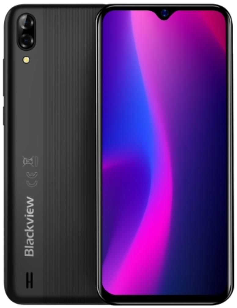 Blackview A60 Dual Sim 16GB Black (1GB RAM)