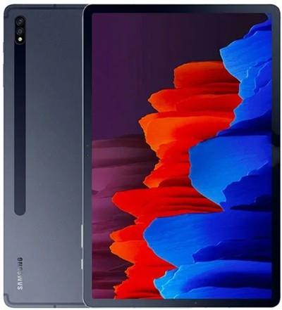 Samsung Galaxy Tab S7 Plus 12.4 (2020) T970 Wifi 256GB Black (8GB RAM)