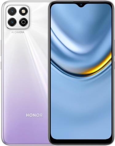Honor Play 20 Dual Sim KOZ-AL00 128GB Silver (8GB RAM) - China Version