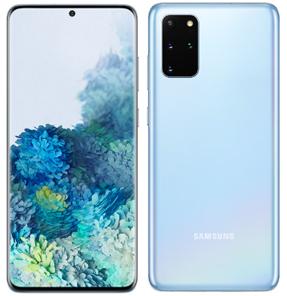 Samsung Galaxy S20 Plus Dual Sim G985FD 128GB Blue (8GB RAM)