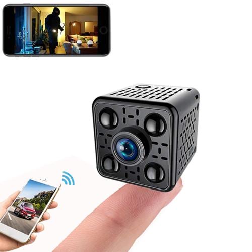 L21 Full HD 1080P WiFi Mini DV Recorder Camera