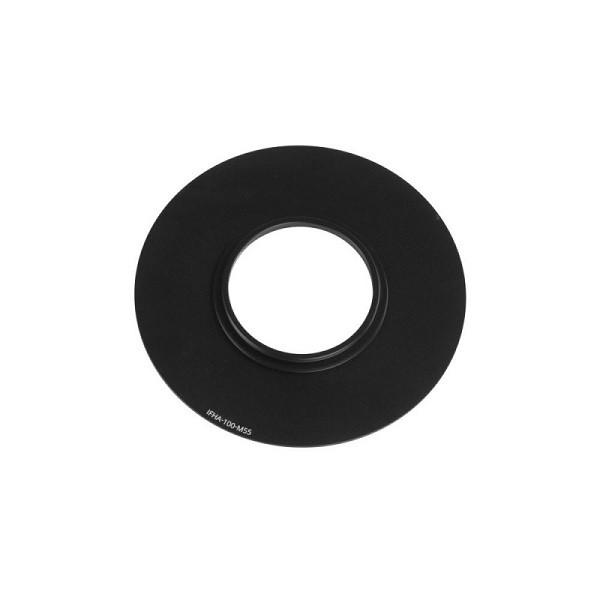 Irix adapter Edge 100 55mm