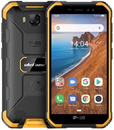Ulefone Armor X6 Dual Sim 16GB Orange (2GB RAM)