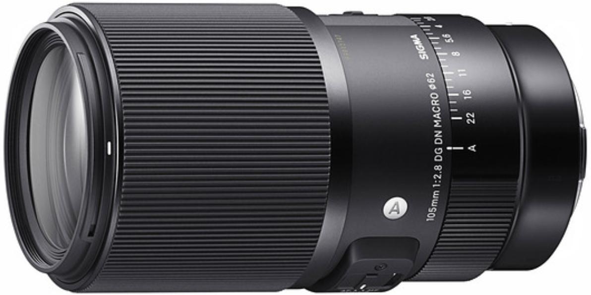 Sigma 105mm F2.8 DG DN Macro | Art (Sony E)